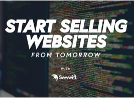 Free Template - Start Selling Websites