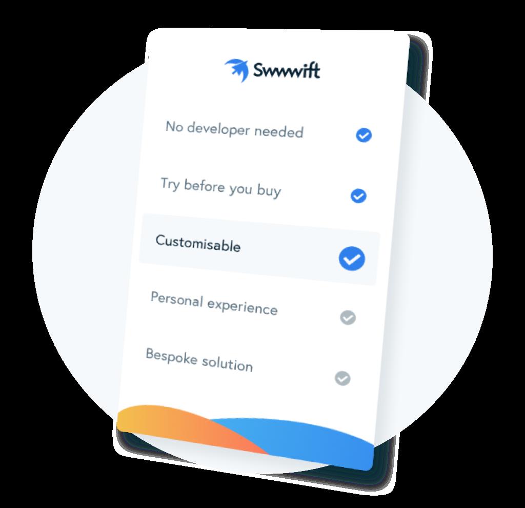 The Swwwift Checklist